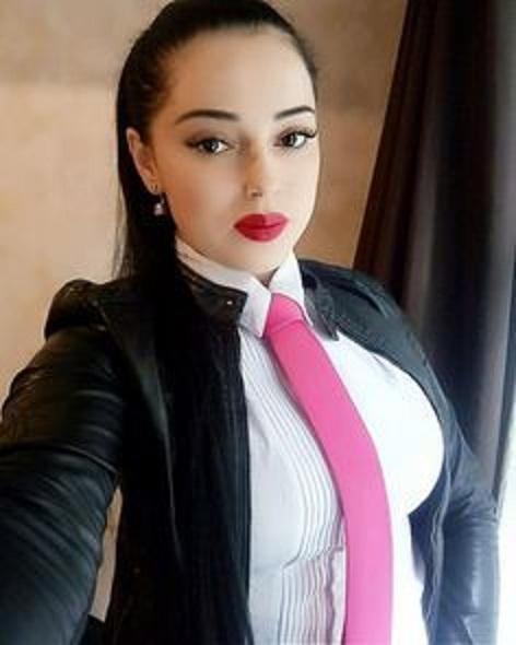 Indian Pakistani Escorts in Dubai