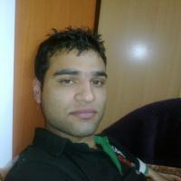 Saqlain Javed
