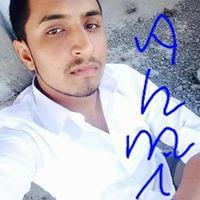 Ahmad Farooq