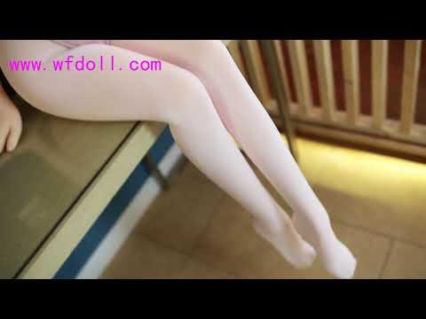 wfdoll vidéo de poupée réaliste réel
