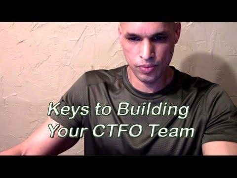 CTFO CBD Opportunity Mentor